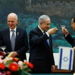 Israel and China: Two of the top three counterintelligence threats against U.S. with long history of illegally dealing U.S. weapons
