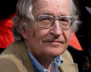 Chomsky-