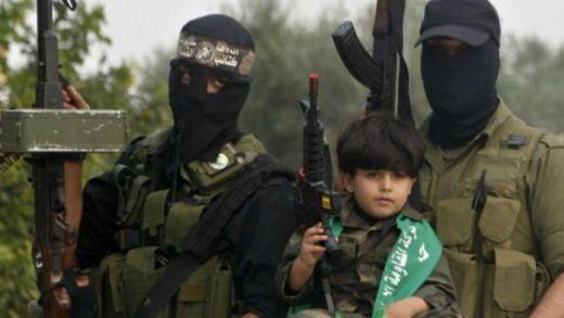 David Bedein - Children's Army of Hamas