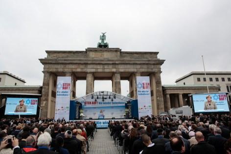 Natan Sharansky Germany Anti-Semitism