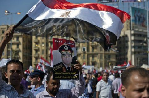 EGYPT-UNREST-POLITICS