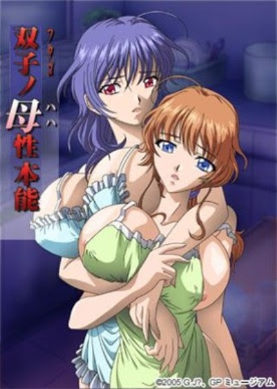 hentai-stream Menage a Twins