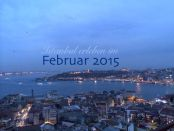 Events im Februar in Istanbul