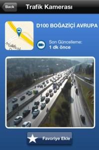 Kamera-Live-Bild-Istanbul-App