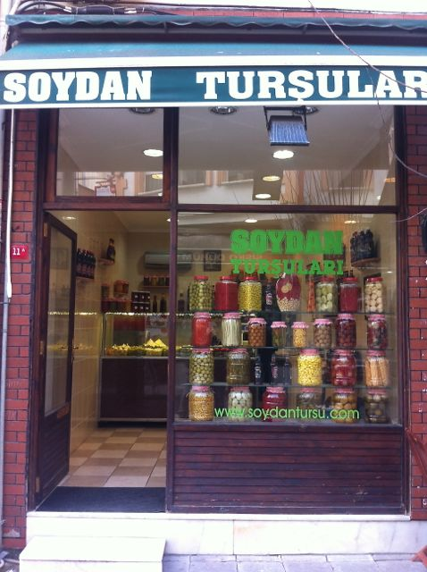 Tursuladen Istanbul Ortaköy