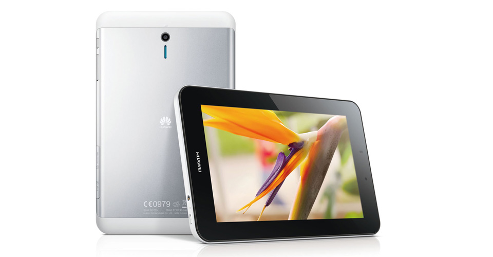 Rent'nConnect Tablet