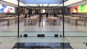 Erster Apple-Store in Istanbul