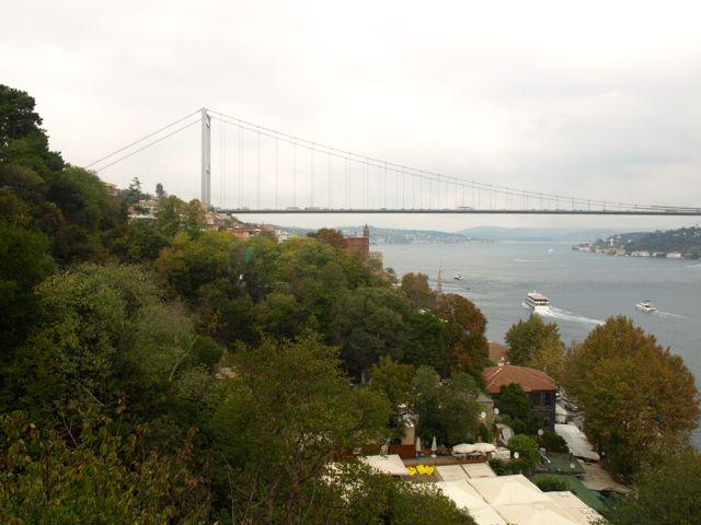 Zweite Brücke