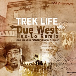Due West  Has Lo Remix Cover Art