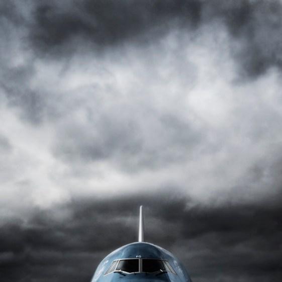 aeroplano-kataigida