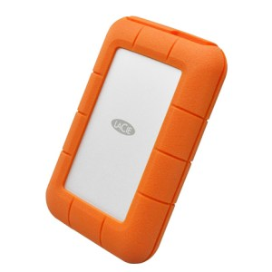 LaCie, Rugged Mini 1TB