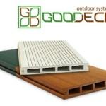 Фасад от производителя GooDeck