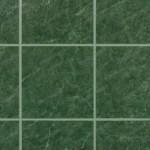 Зеленый изумруд, плитка 15х15