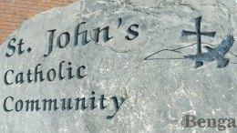 t. Johns Catholic Community