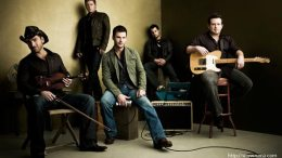 Country band Emerson Drive will perform at ISU in the Pond Student Union Ballroom on April 19.