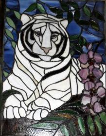 White Tiger 2002