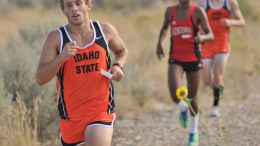 Cross Country Shows Promise