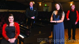 Opera Comes to ISU