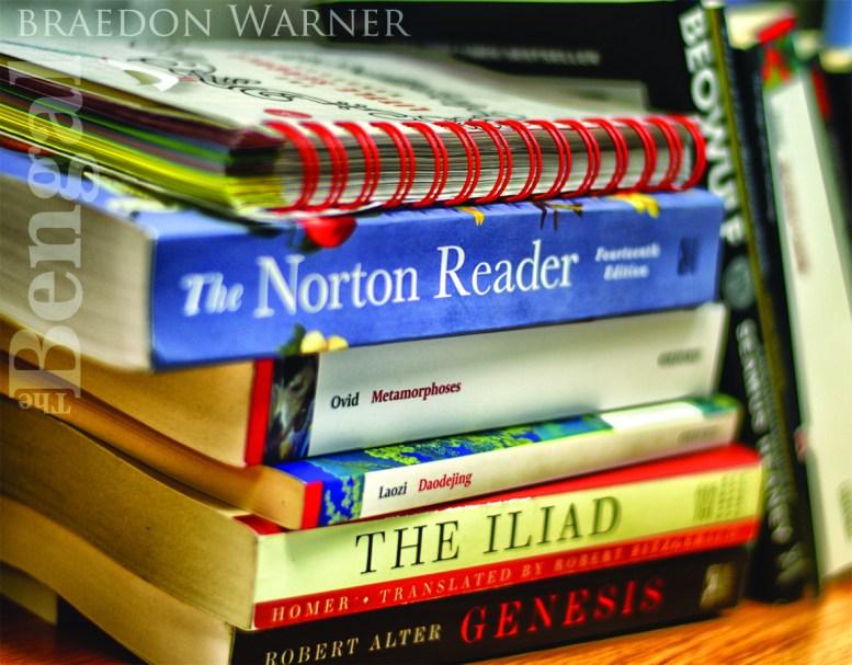 text books