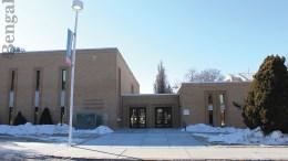 ISU Engineering Building