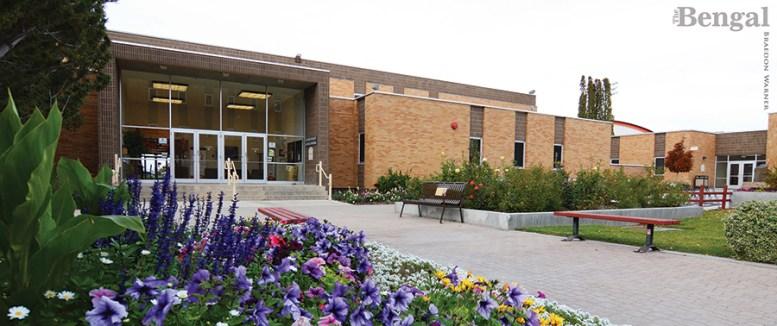ISU Gale Life Sciences Building