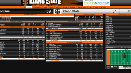 10/7/17 ISU vs. Montana Final