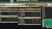 ISU at Sacramento State 10/14/17 final stats
