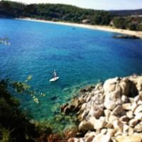 SUP Reisetipp Griechenland