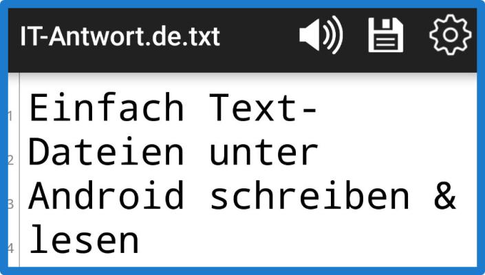 Text-Dateien