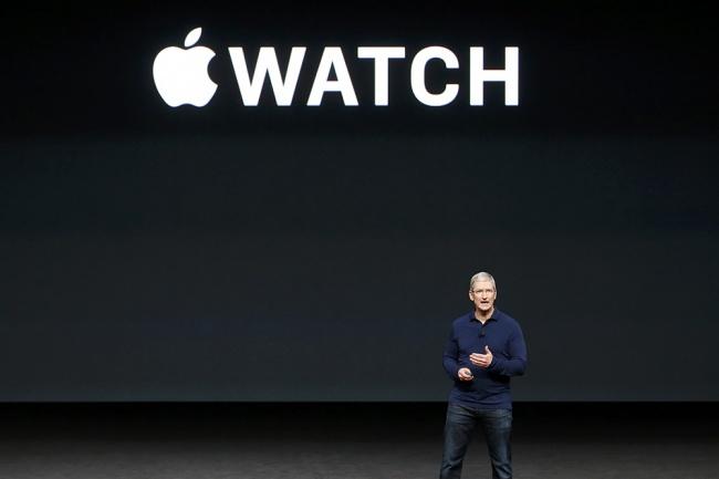 Apple Watch Series 2 получили водонепроницаемый корпус, GPS иSIP-платформу S2