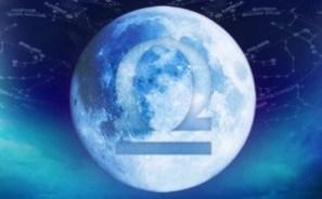 Luna Piena in Bilancia