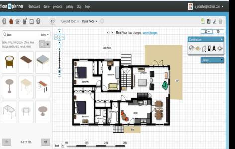 Cool-Floorplanner-Wallpaper-For-Android