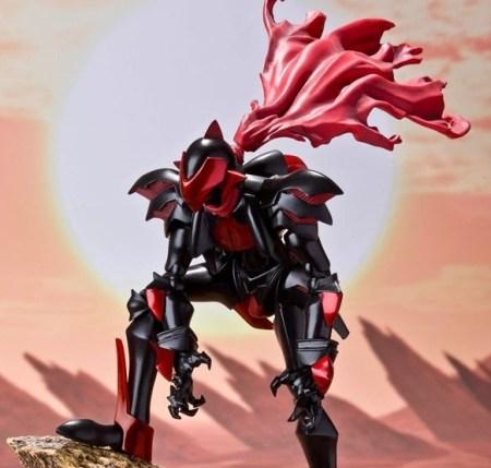 D-ARTS Wild Arms - Knight Blazer