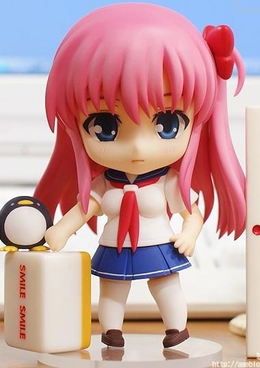 Nodoka Haramura - Saki Achiga-hen - Good Smile Company Nendoroid prev 09