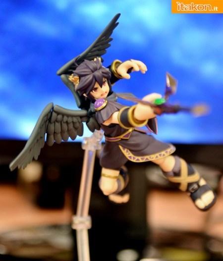 Figma - Kid Icarus - Black Pit