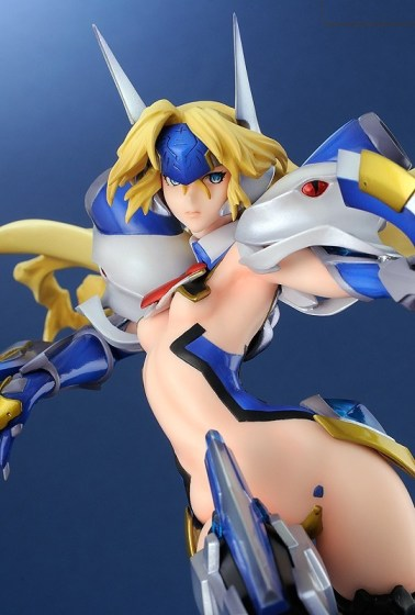 Mu-12 - BlazBlue Chronophantasma - FREEing preordine 20