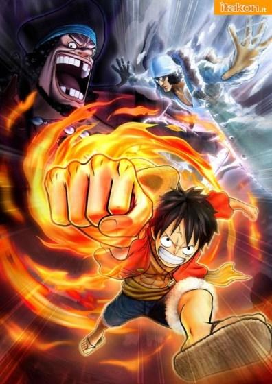 One Piece - Gamestop - Ichiban Kuji