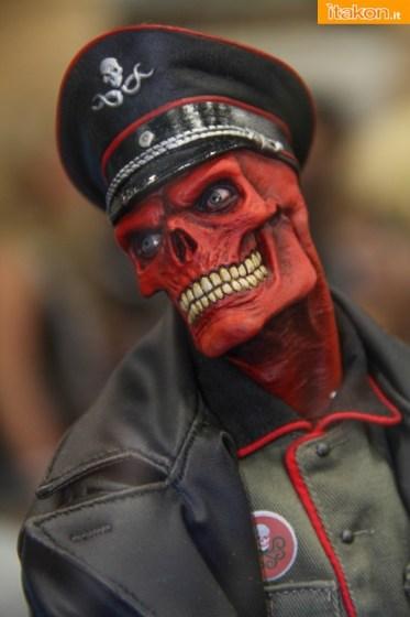 SDCC2013- Red Skull7