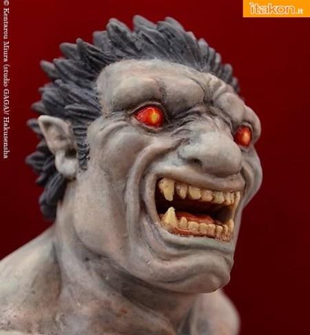 Nosferatu Zodd 2013 Human Version statue (4)