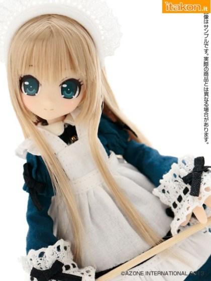 5 Lil'Fairy -Small maid- Ewnoe