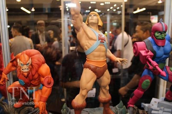 [Pop Culture Shock] Masters of the Universe: Beastman 1:4 Statue - Página 2 23-3