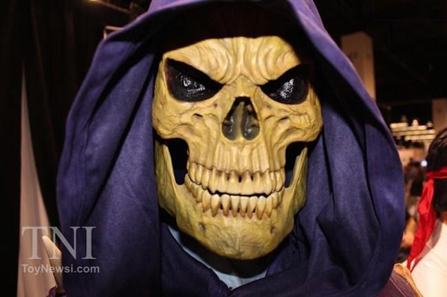 [Pop Culture Shock] Masters Of The Universe: Skeletor busto 1:1  - Página 3 272