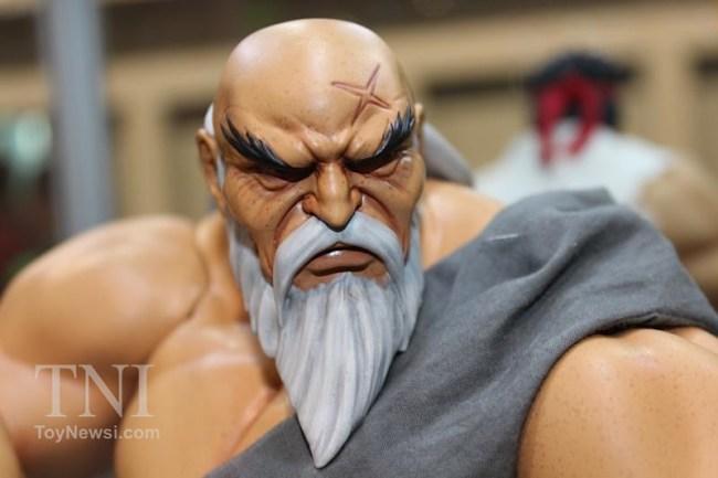 [Pop Culture Shock] Street Fighter: Gouken Statue - Página 2 292