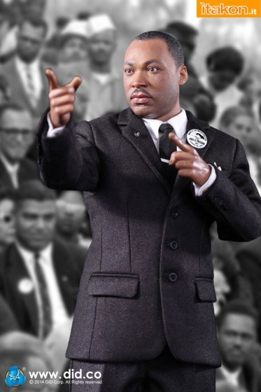 Martin Luther King (25)
