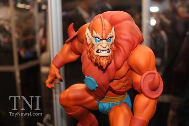 [Pop Culture Shock] Masters of the Universe: Beastman 1:4 Statue - Página 2 A54