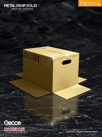 snake - box - gecco - primo aprile - 1