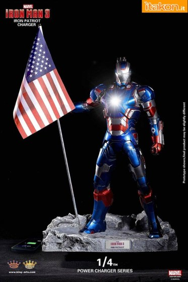 King Arts Iron Patriot Power (17)