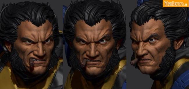 [XM-Studios] X-Men: Wolverine - 1/4 scale - LANÇADO!!! - Página 3 B31
