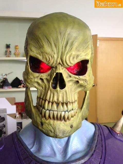[Pop Culture Shock] Masters Of The Universe: Skeletor busto 1:1  - Página 3 10488167_670890032981030_2258747379315889538_n