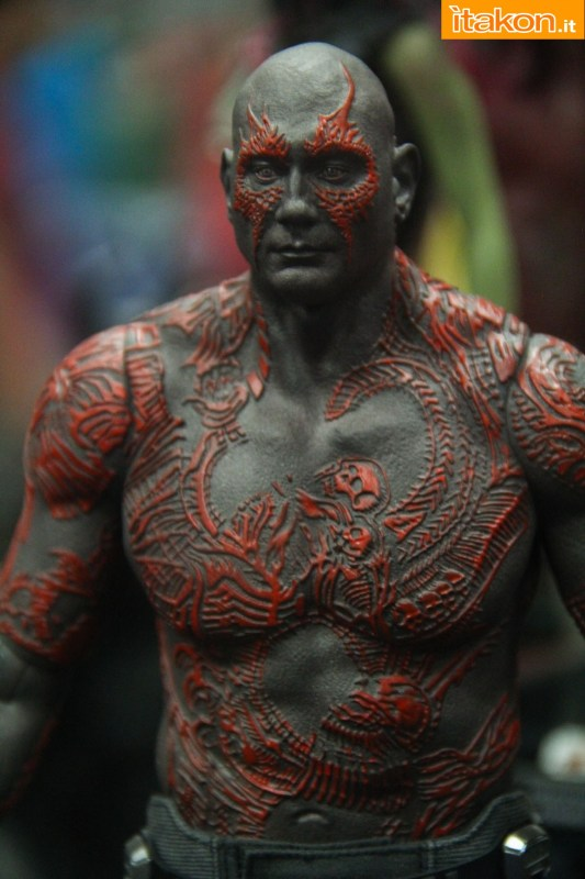 GUARDIANS OF THE GALAXY - DRAX - Page 2 IMG_3415